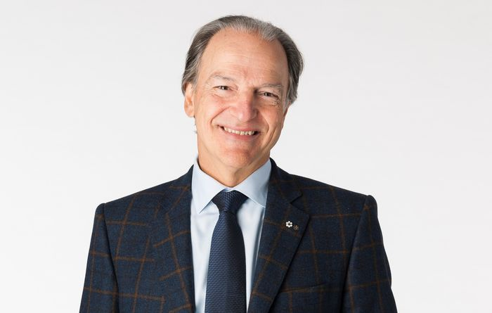 US elections won't hamper gold, says Lassonde
