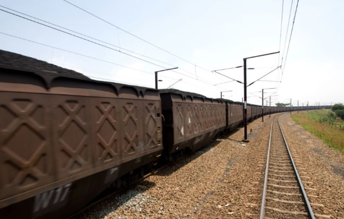 Exxaro and Transnet rail together