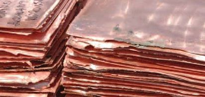 BBVA says new investment will drive Peru's copper output