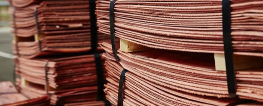 Copper deficit overstated; is oversupply coming?