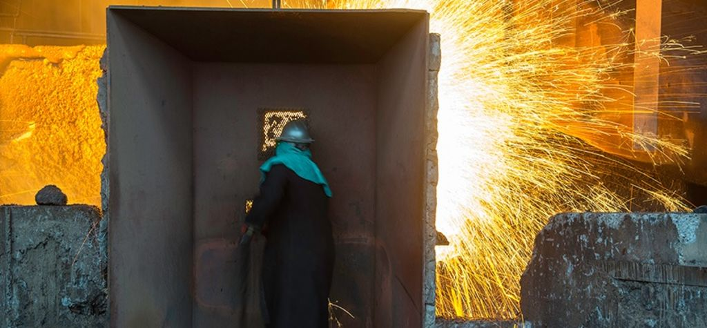 Leaders seek 'toolbox' to support South Africa's chrome industry