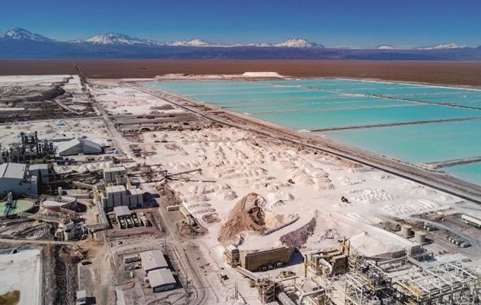 Chile regulator demands Albemarle lithium reserves data