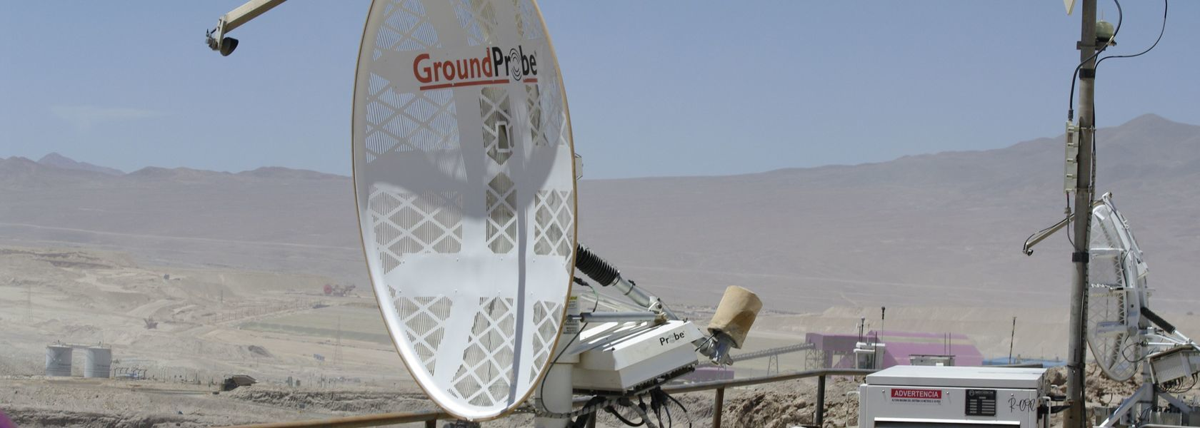 GroundProbe tops innovators list