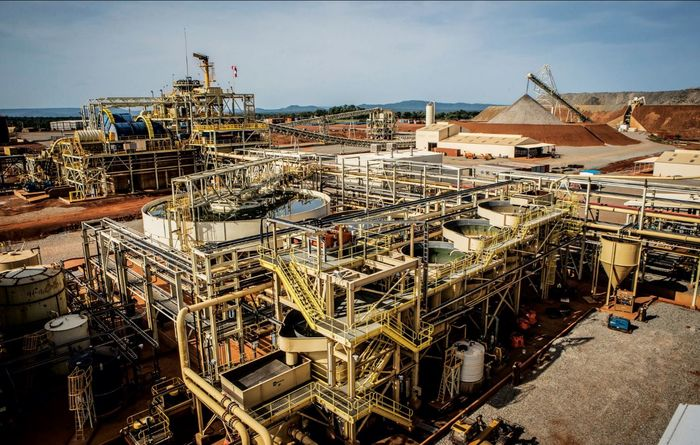 B2Gold to proceed with Fekola expansion
