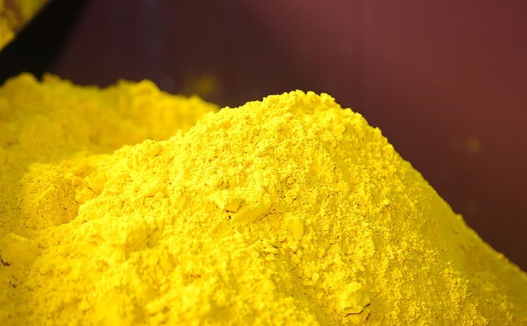 Uranium sector sparks up