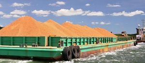 Metro Mining bauxite expansion takes shape