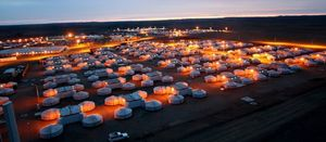 Oyu Tolgoi lifts force majeure