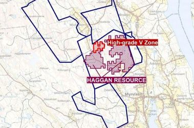 Drill results open Haggan options for Aura