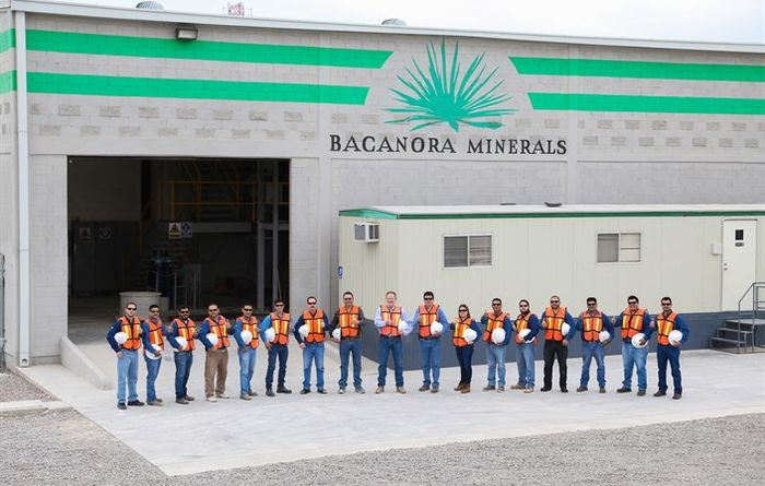 Bacanora signs $150M finance deal for Sonora