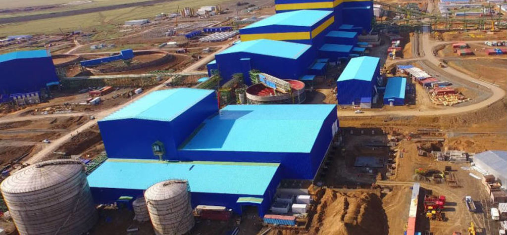 Kaz Minerals downgraded to 'market perform'