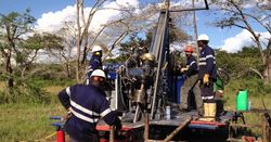 Nexus raises C$3m for Burkina Faso drilling