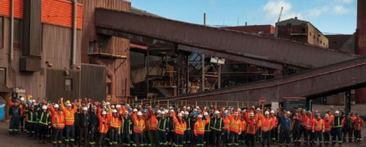 """There is strong potential for growth in Canada's mining industry"""