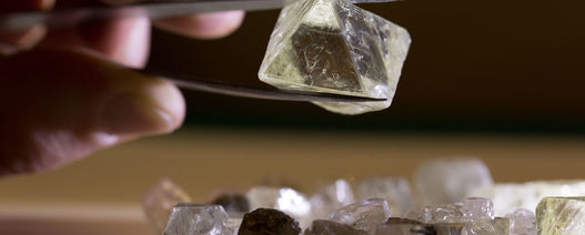 Alrosa raises US$8.9M in second Dubai auction