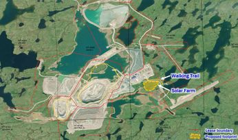 De Beers Canada lodges Gahcho Kué expansion plans