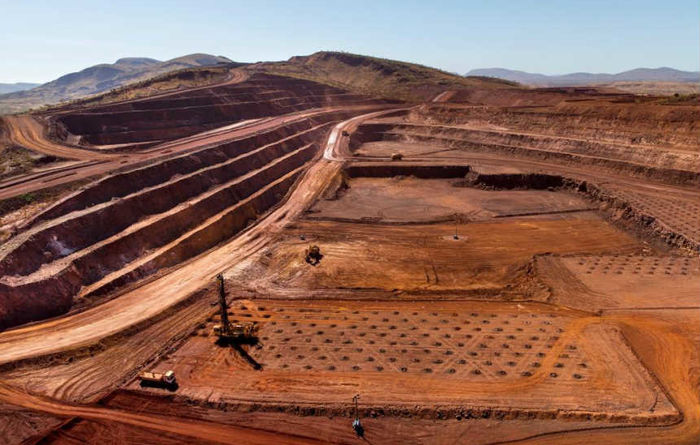 More major iron ore tonnes to come