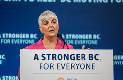 BC mining 'at a crossroads': Goehring