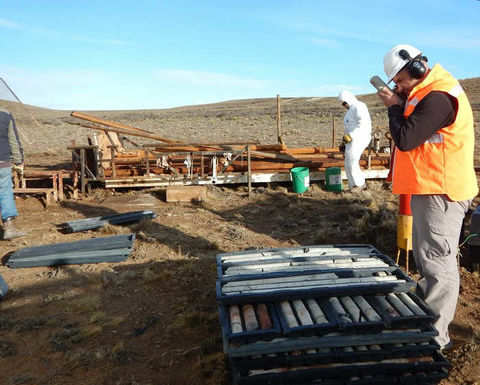 OceanaGold to earn into second Argentina project
