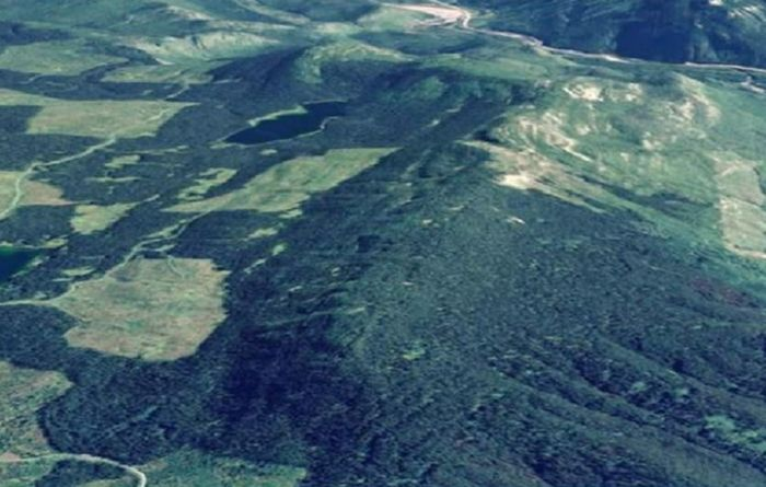 Problems loom for Pine Pass