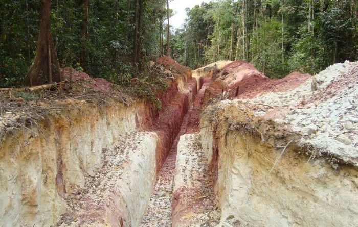 'Ugly summer' in Guyana as big oil detracts from mining