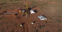 Rio Tinto's thirst for copper grows