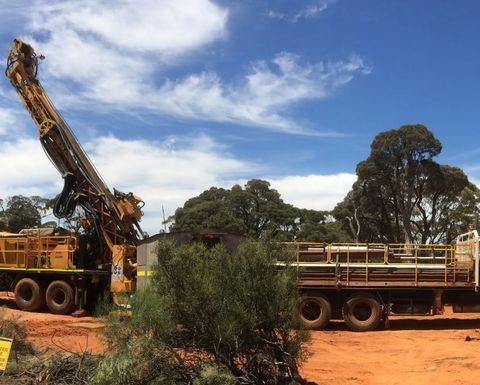 New Australian nickel mine approved