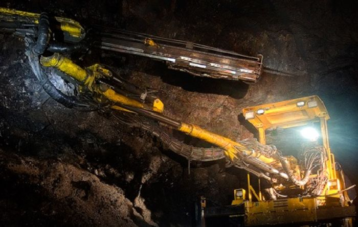 Underground drilling continues to show Platosa high-grade