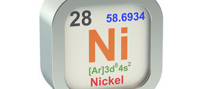 Nickel on a high