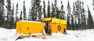 Osisko ups financing to C$72.5 million