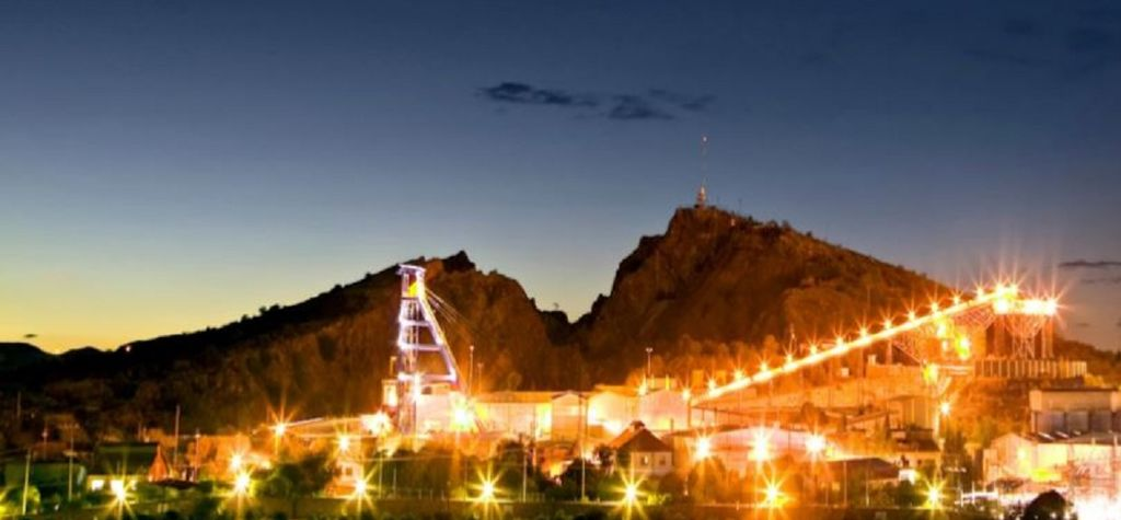 Lower grades hit Fresnillo silver output