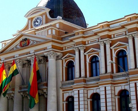 Bolivia to re-engage with international mining community