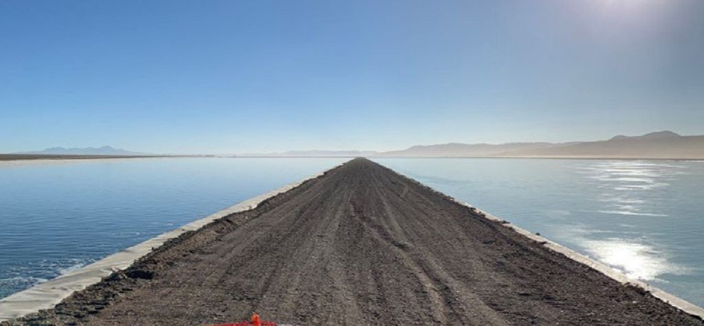 Lithium JV to go ahead with expanded project
