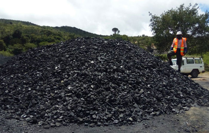 Edenville signs coal offtake