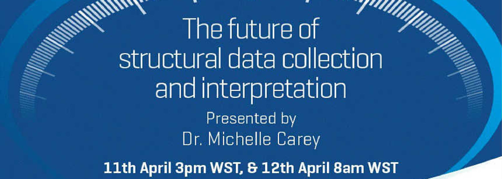 Future of structural data collection and interpretation