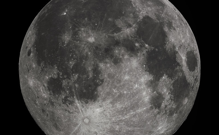 Exploiting lunar water a $200B possibility, says consultant