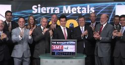 IIROC auditor joins Sierra board