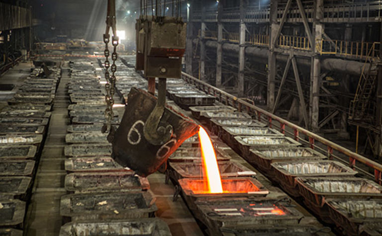 Norilsk Nickel to boost production up to 30% by 2030
