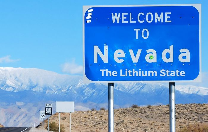 Money floods into Nevada exploration