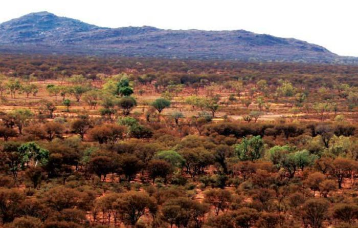 Big reserve boost at Australian rare earths project