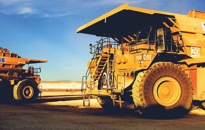 Mining capex growth more cautious in Q2