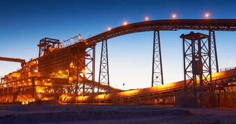 BHP copper guidance dips