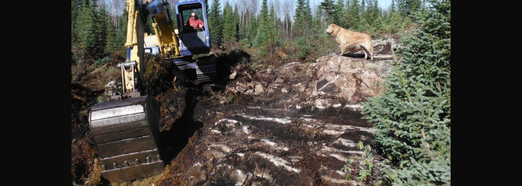 Northern Superior claims Renard extension at Lac Surprise