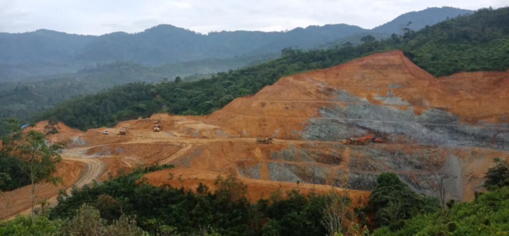 Tough quarter for Indonesia gold miner