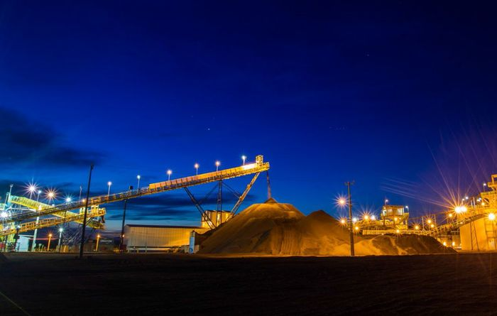 OZ Minerals lays out Brazil plan