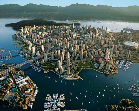 Vancouver Resource Investment Conference, Canada, January 22-23