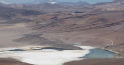 Chile court rejects appeal against Codelco lithium deal