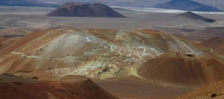 Gold Fields greenlights Salares Norte, raises US$250M