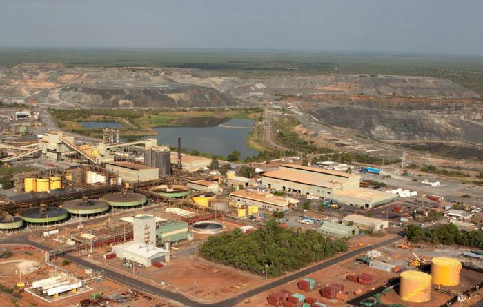 Rio Tinto forced to back big ERA raising