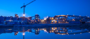 Barrick increases dividend with costs rising in Q3