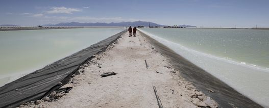 South America to lead global lithium rush