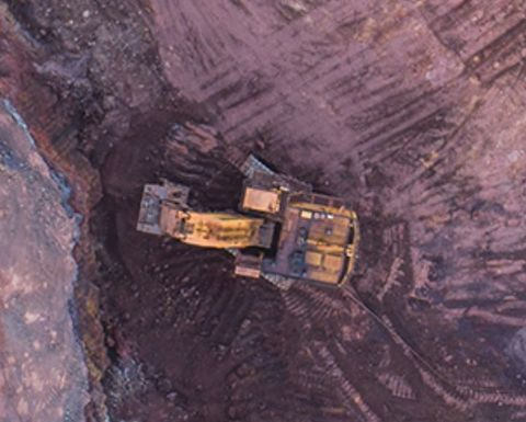 Vale reports lack updated iron ore guidance